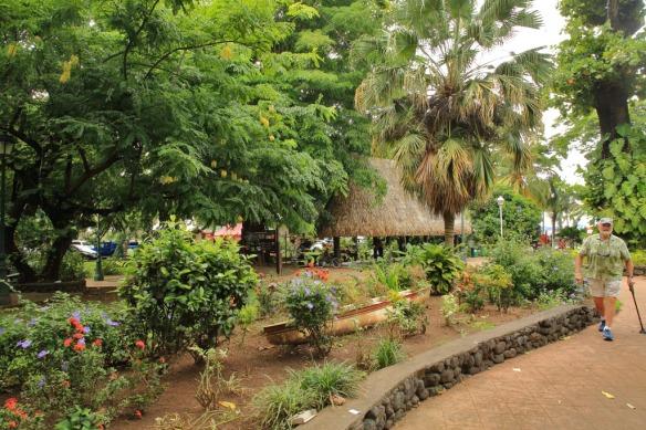 Bouganville Park