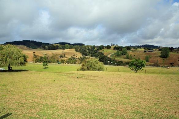 Haumoana Farm lands