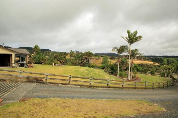 Haumoana Farm