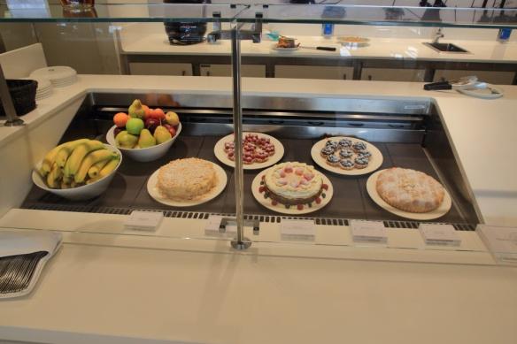 Mamsen's delectible desserts