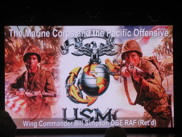 Marine Corp in S_Pacific 1