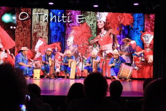 Oh Tahiti E show 01