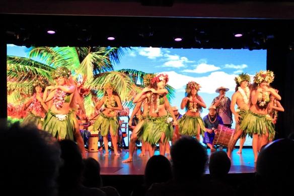 Oh Tahiti E show 10