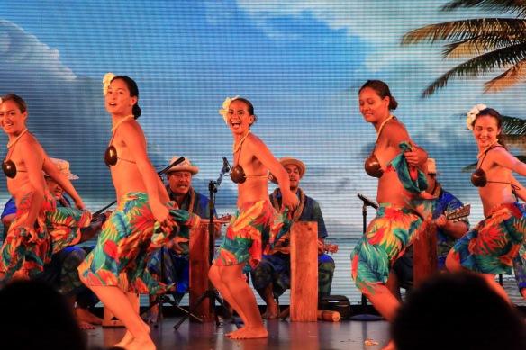 Oh Tahiti E show 11