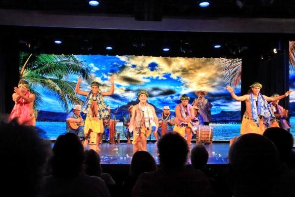 Oh Tahiti E show 14
