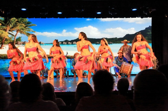 Oh Tahiti E show 15