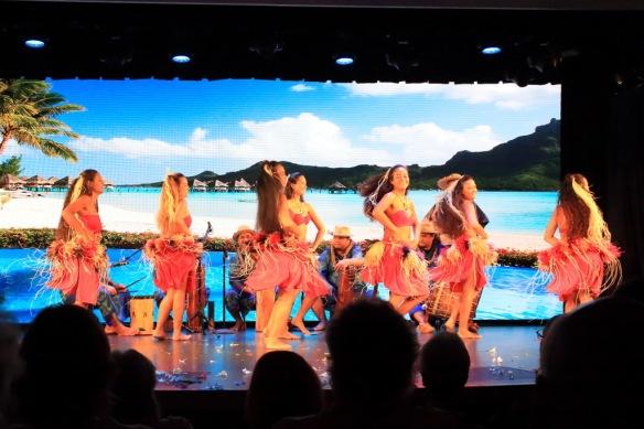Oh Tahiti E show 16