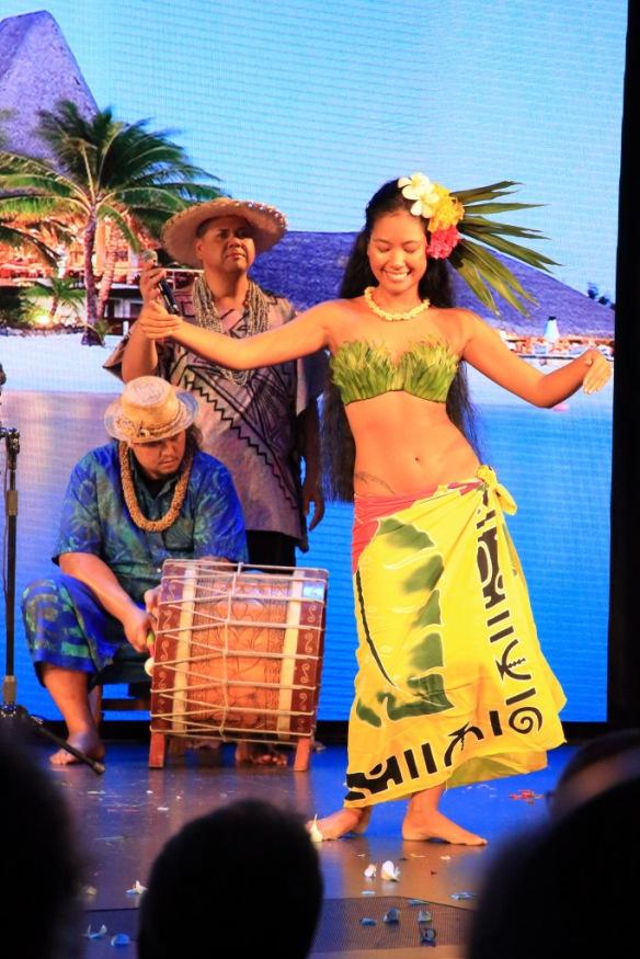 Oh Tahiti E show 17