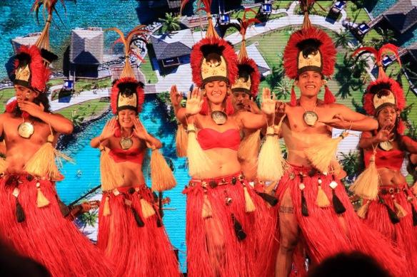 Oh Tahiti E show 21