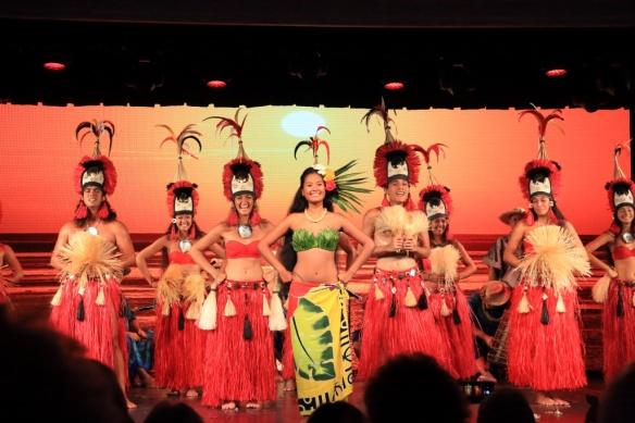Oh Tahiti E show 22
