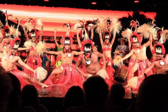 Oh Tahiti E show 26
