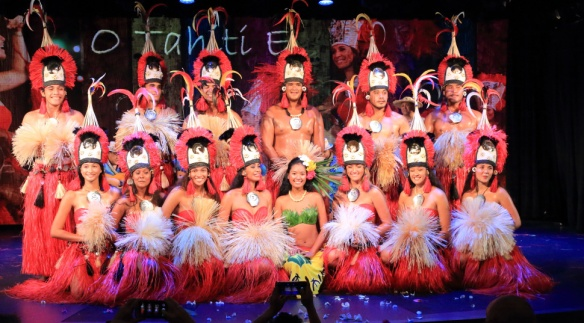 Oh Tahiti E show 27