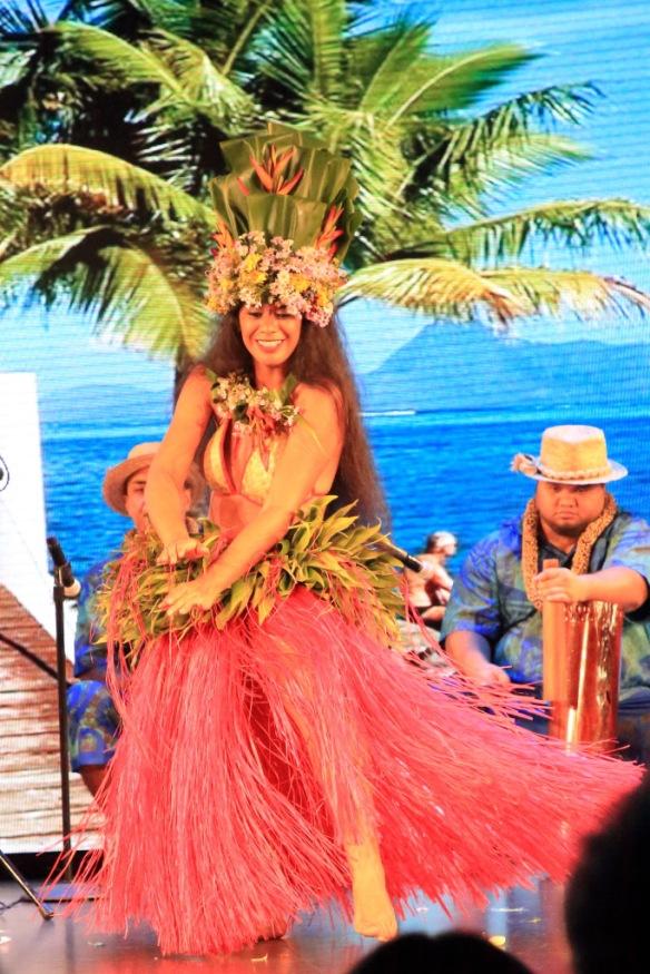Oh Tahiti E show 3