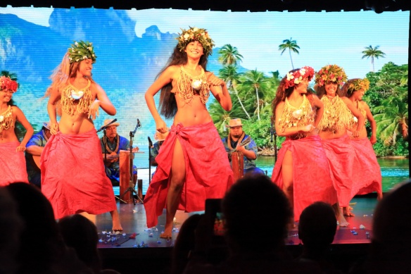 Oh Tahiti E show 6