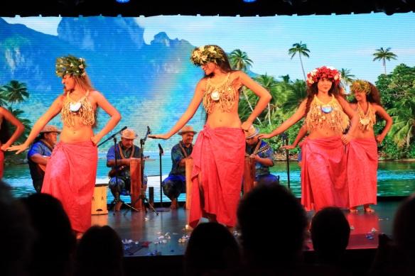 Oh Tahiti E show 7