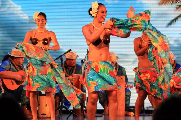 Oh Tahiti E show 9