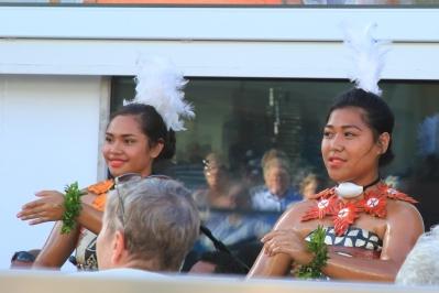 Tonga Destination Show 4