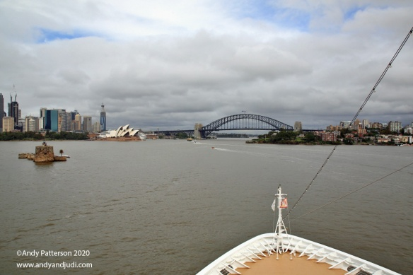 15A Sydney Harbour Bridge and Opera House 2 - Copy