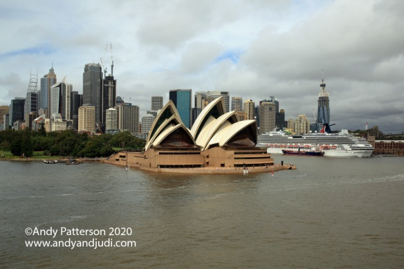 19 Sydney CBD and Opera House 4