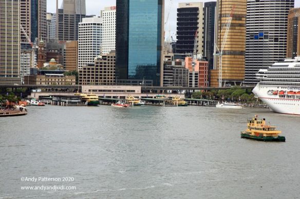 23 Sydney Circular Quay