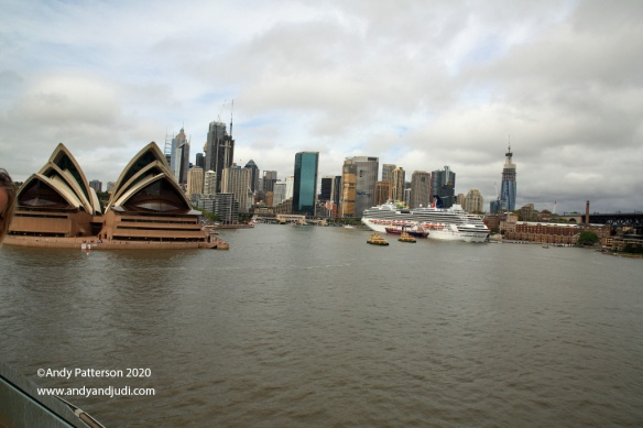 24 Sydney CBD and Opera House 5