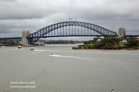 25 Sydney Harbour Bridge 2 - Copy