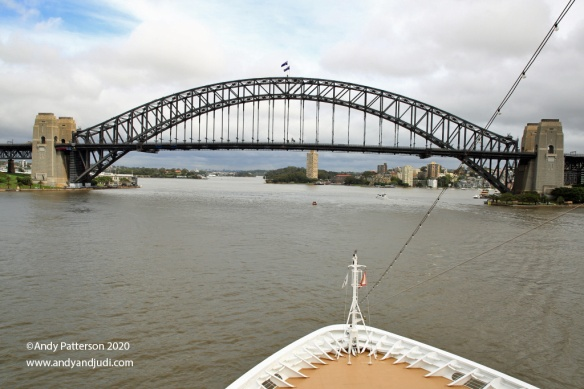 26 Sydney Harbour Bridge 6 - Copy