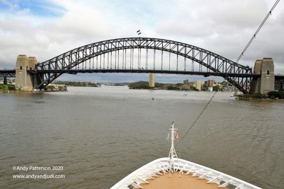 26 Sydney Harbour Bridge 6 - Copy