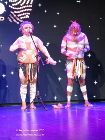 Aboriginal Show 2