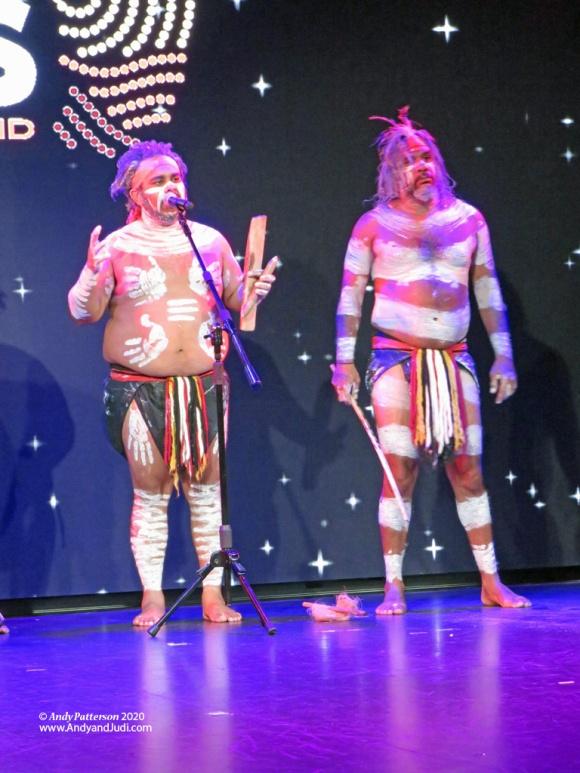 Aboriginal Show
