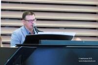 Atrium Melodies Bevan