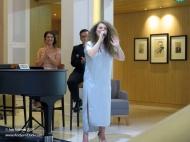 Atrium melodies Rosanna