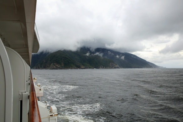 Clearing Doubtful Sound