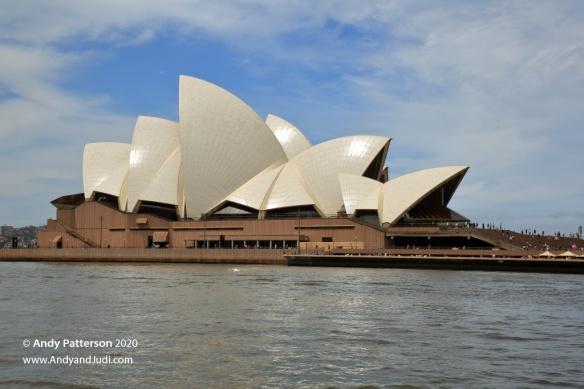 Cruise Opera House 2
