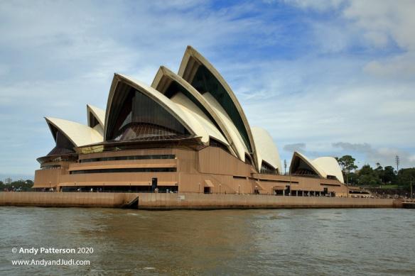 Cruise Opera House 5