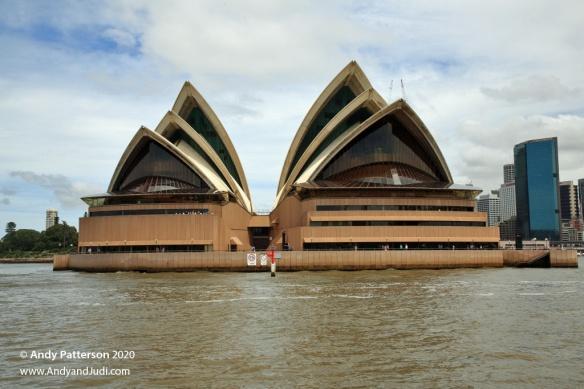 Cruise Opera House 8