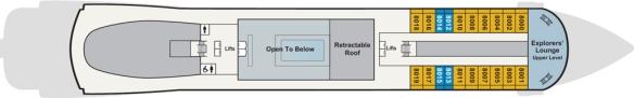 Deck 8 plan