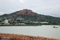 Ferry Castle Hill Townsville 2