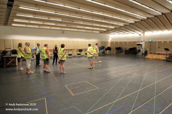OH Ballet practice room 2