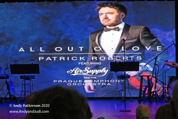 Patrick Roberts 5