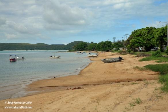 Thursday Is Bay beach 2