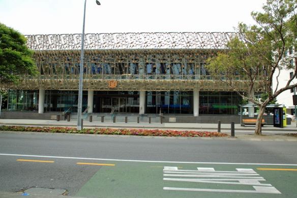 Wellington Supreme Court 2