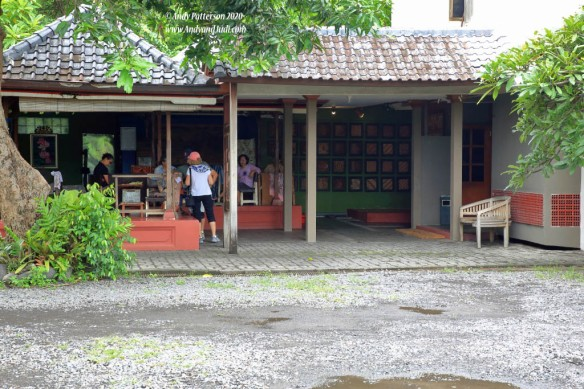 Batik - factory
