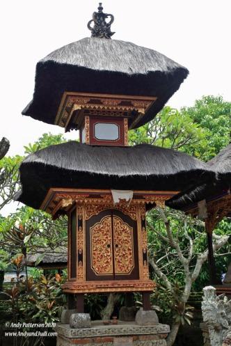 Batuan Hindu inner Temple 11