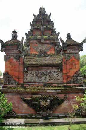 Batuan Hindu inner Temple 3
