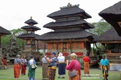 Batuan Hindu inner Temple 6