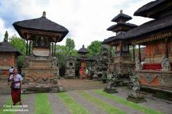 Batuan Hindu inner Temple 8