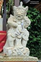Batuan Hindu inner Temple 9