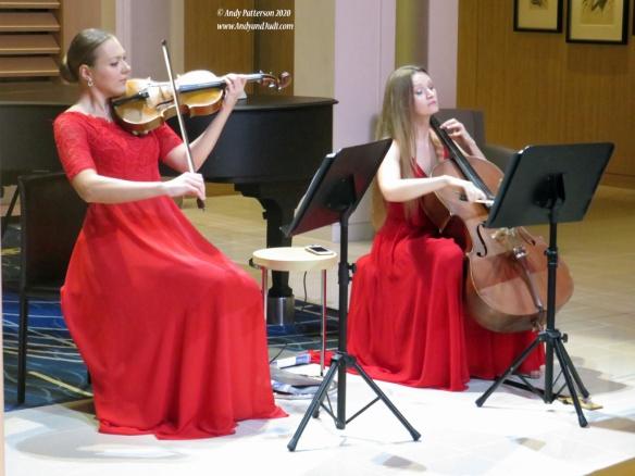 Classical duo