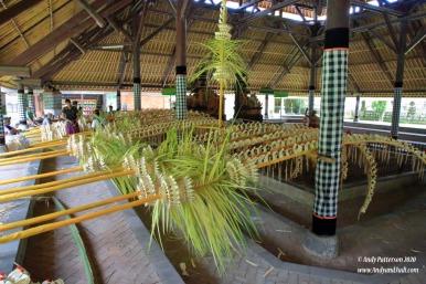 Taman Ayun decoration manufacture
